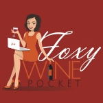 Foxy Wine Pocket