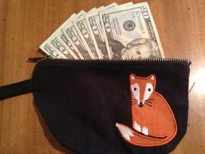 Foxy Pocket