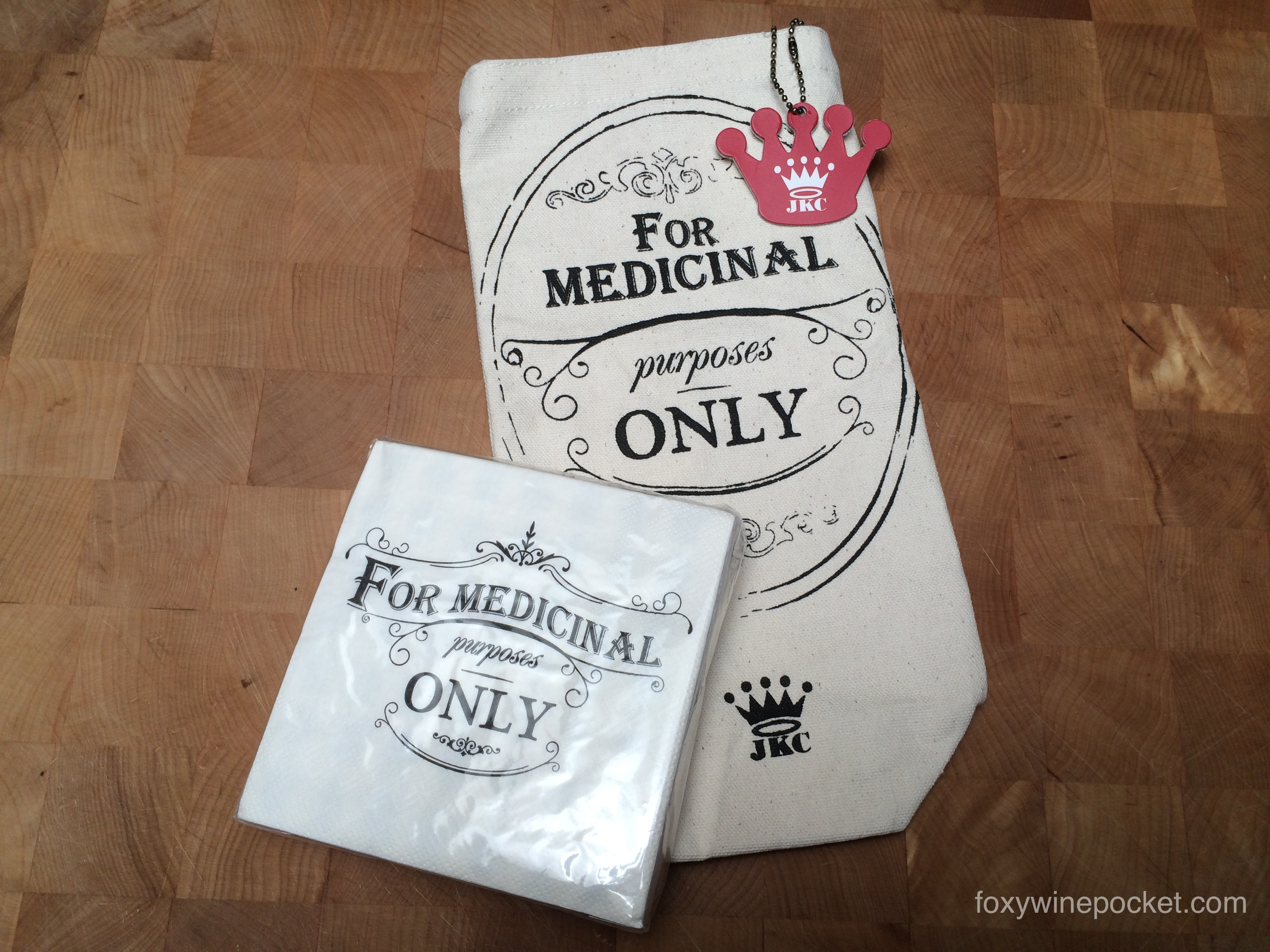 Medicinal Bag