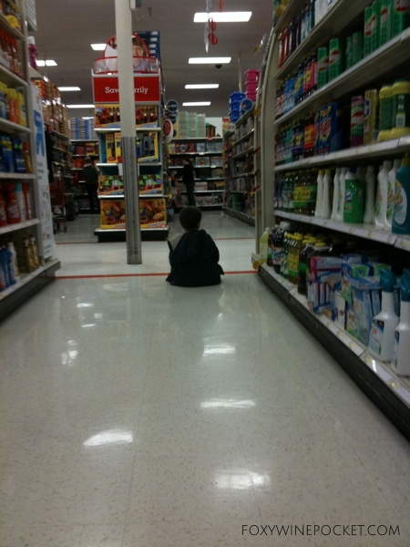 In Target