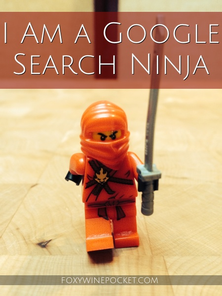 I Am a Google Search Ninja @foxywinepocket #johnwaters #thinmustache