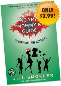 How to Survive the Holidays @foxywinepocket #humor #holiday #recipes