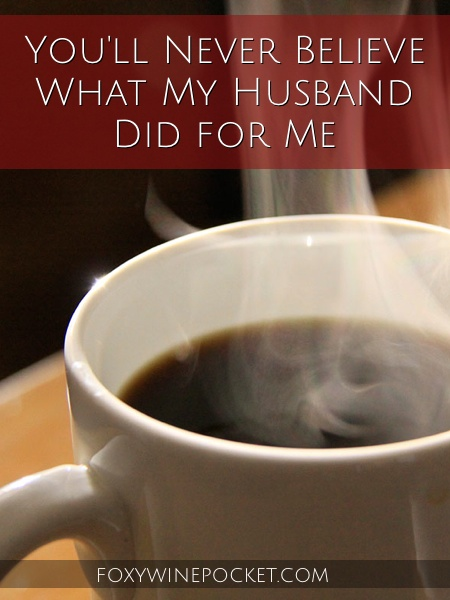 This is probably why we've been married so long... @foxywinepocket ) humor | marriage