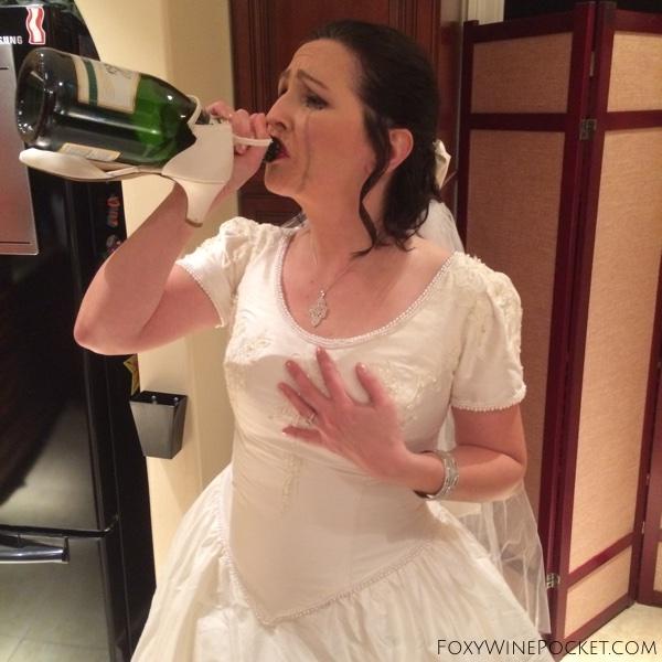 bride_drinking
