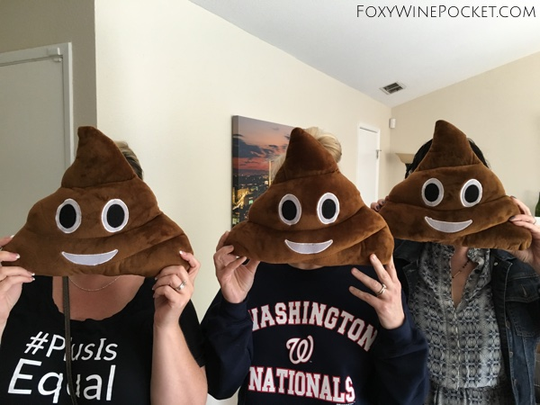 The United States of Poop Club