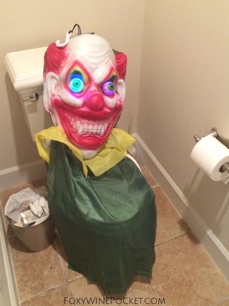 clowninbathroom