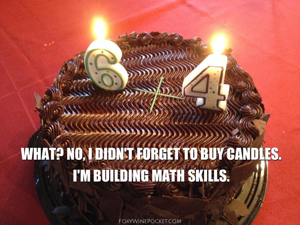 CakewithCandlesMeme2