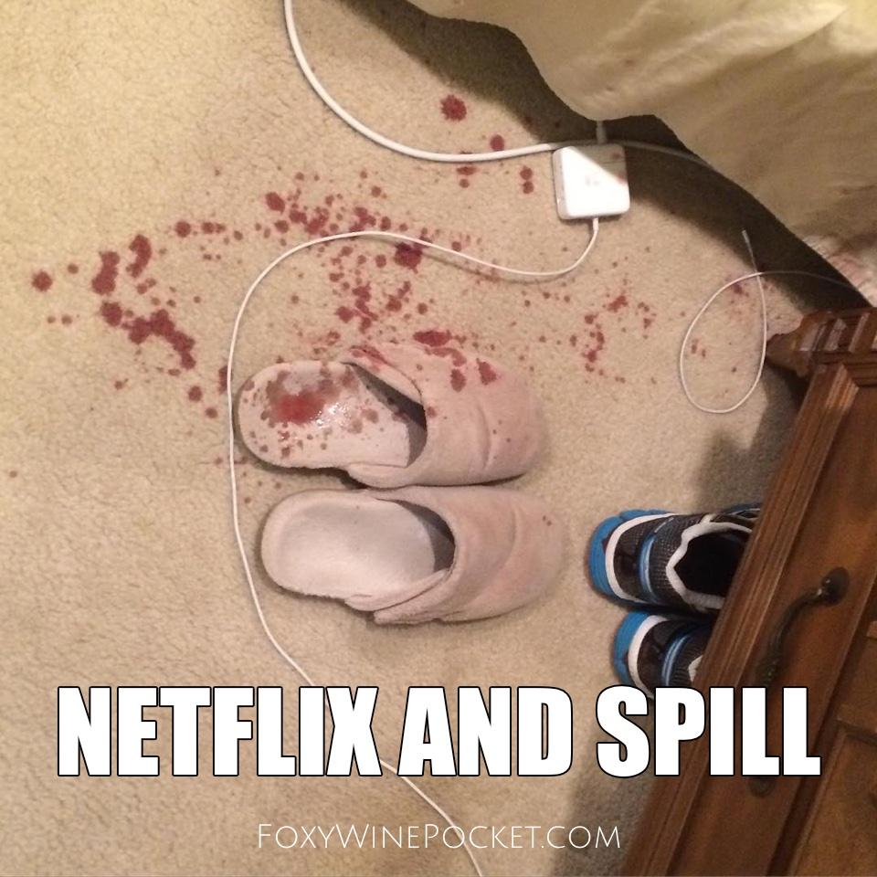 Meme047 - NetflixAndSpill