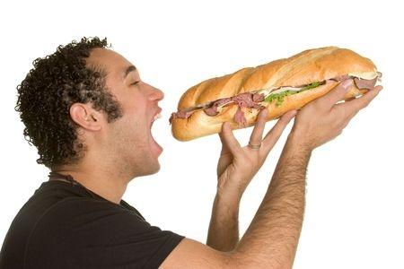 Over twenty years ago, my husband ate my sandwich. I still haven't forgiven him. @foxywinepocket